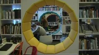 Библиотека в 21 веке