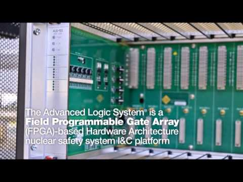 Westinghouse nuclear automation services