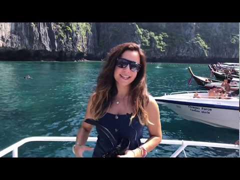 Phuket Pipi Adaları Turu Tayland | Kerem Phuket
