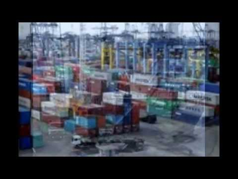 PT.TRIPA GLOBAL LOGISTICS: INTERNATIONAL FREIGHT FORWARDING