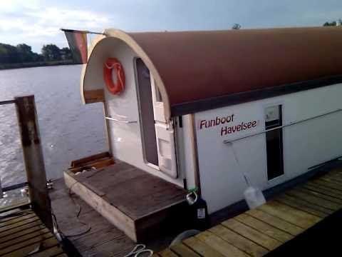 Shantyboats