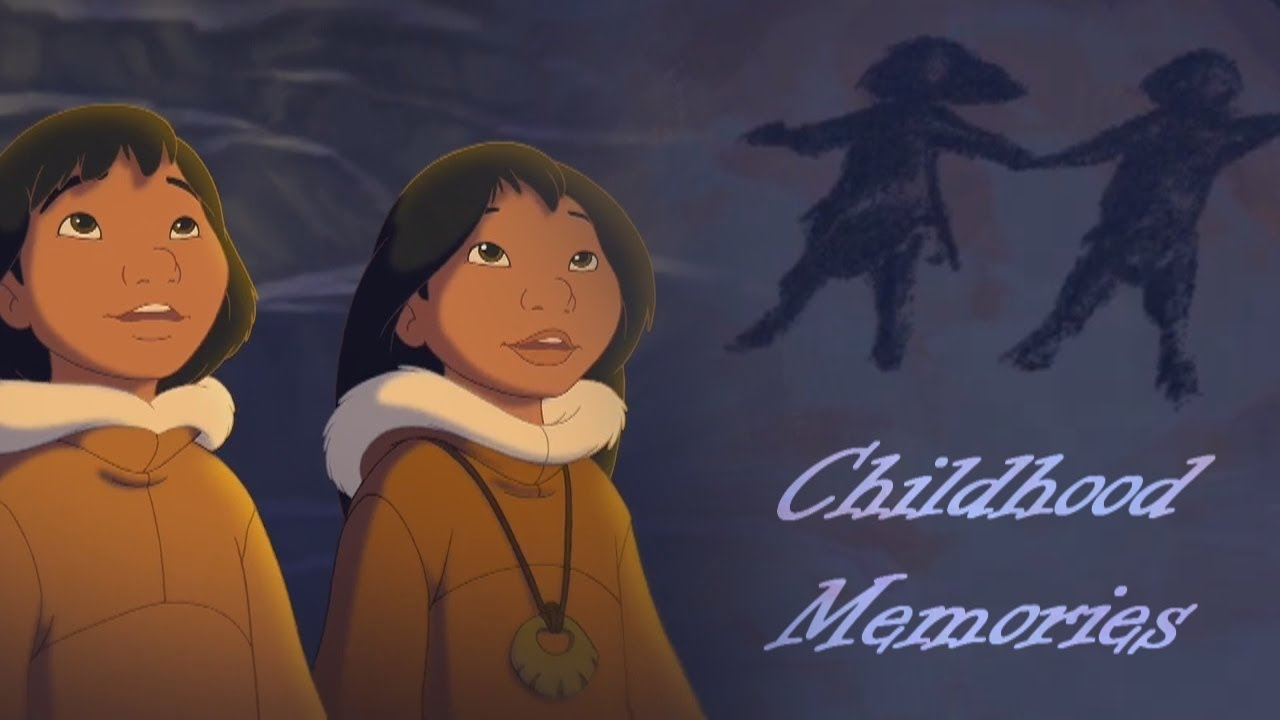 Download Brother Bear 2 - Childhood Memories (HD)