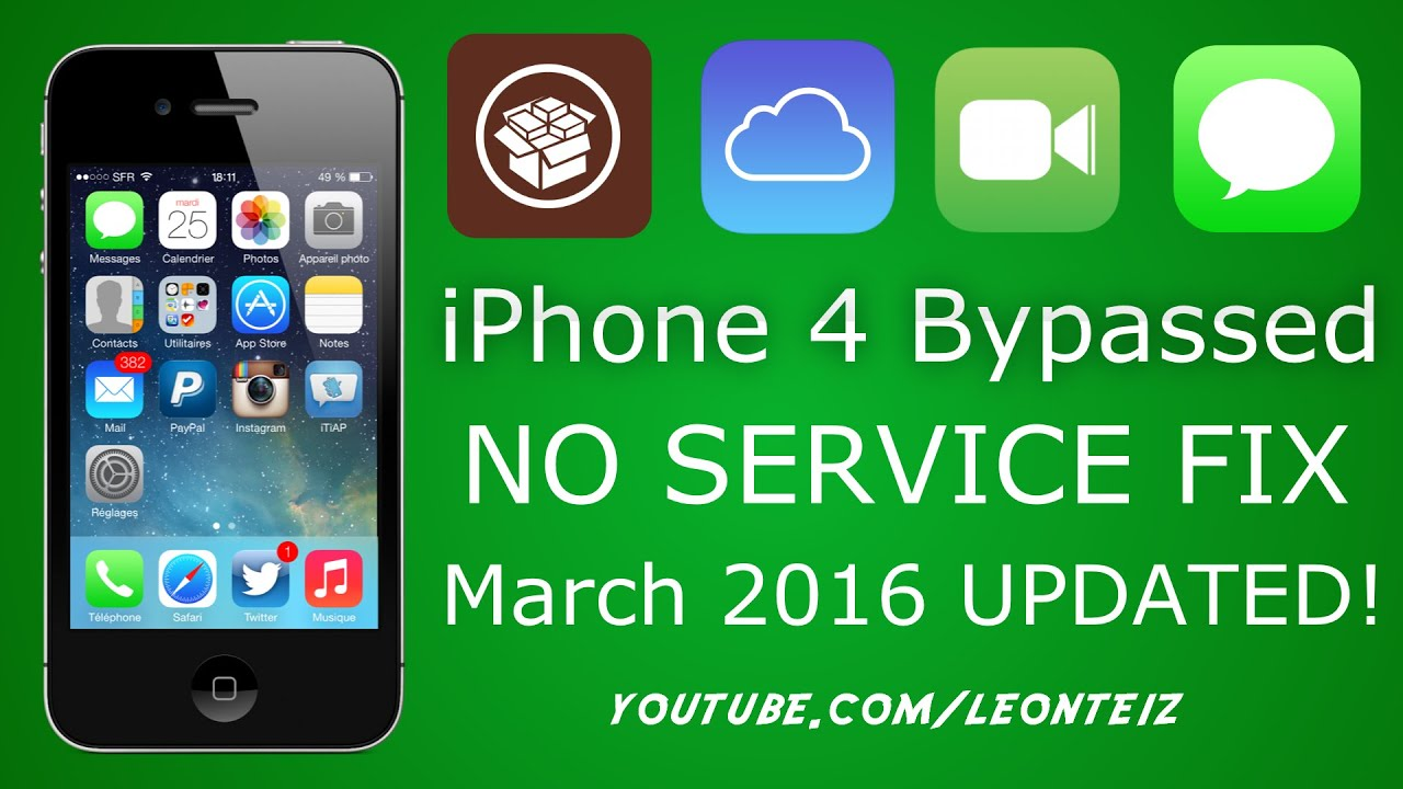 no service on new iphone how to fix no service on any iphone 4 ios 7 1 2 17866