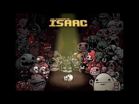 The Brain-Splitting Crusade - Crusade/Cerebrum Dispersio Mashup - The Binding of Isaac: Afterbirth