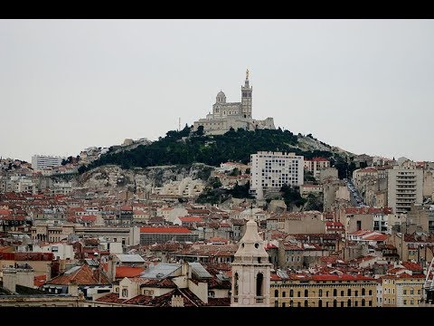 Places To See In ( Marseille - France )