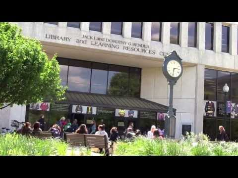 Professional Science Master's Program at AU