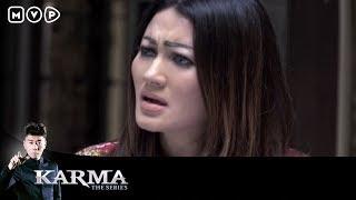 Kembar Ghaib - Karma The Series
