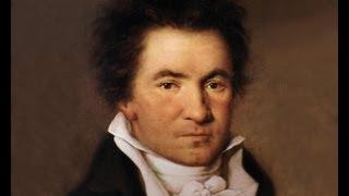 """""""O Sanctissima"""", para trío de voces, violín, violoncelo y piano, WoO 157/4. Ludwig van Beethoven"""