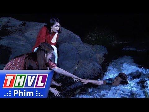THVL | Chỉ là ảo ảnh - Tập 7[5]: Hân vui vẻ tưởng tượng cảnh mình trả thù Ngọc Anh