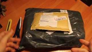 Розпакування посилки з Китаю з Aliexpress (unboxing №27)