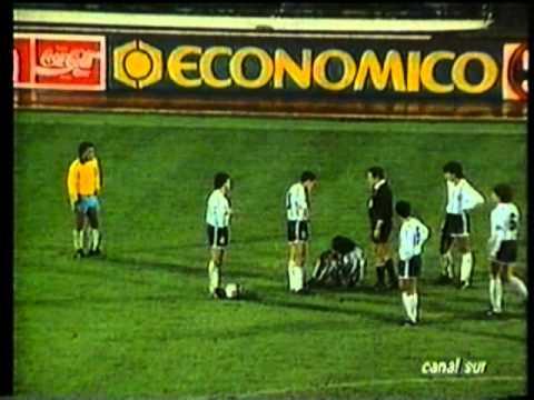 1991 Copa America Argentina 3-2 Brazil
