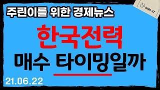 한국전력 목표가는?   앞으로 환율이 올라가는 신기한 이유   주식초보   주식투자   시황정리 및 경제뉴스 정리