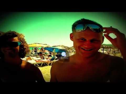 J Balvin BONITA feat. Jowell & Randy(HRVTH CLUB MIX)