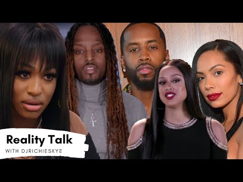 erica-mena-&-safaree-are-back-on-lhhatl!-kiyomi-faces-off-with-cheyenne-over-shooter!-lhhatl-recap
