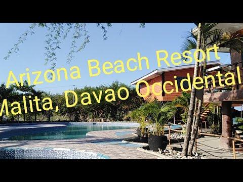 Exploring Arizona Beach Resort In