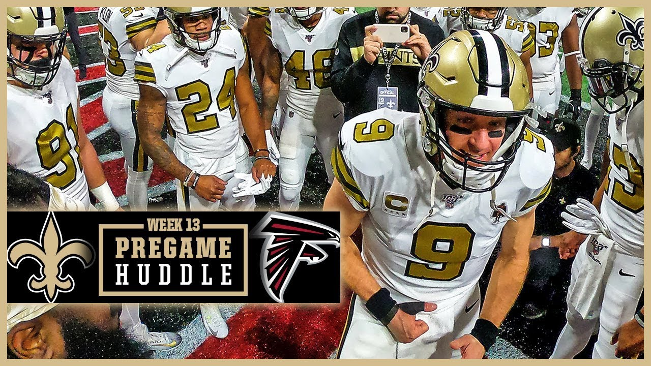 Saints' Drew Brees sets two NFL records in blowout win on 'Monday ...