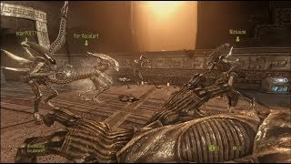Alien vs Predator 3 Funny Moments