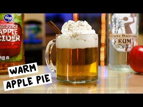 Warm Apple Pie