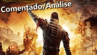 [Análise] Red Faction Guerrilla - XBOX 360