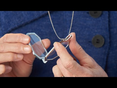 Neckglasses | Folding Reading Glasses