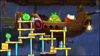 Angry Birds 2: Daily Challenge - Sunday: Terence Trial