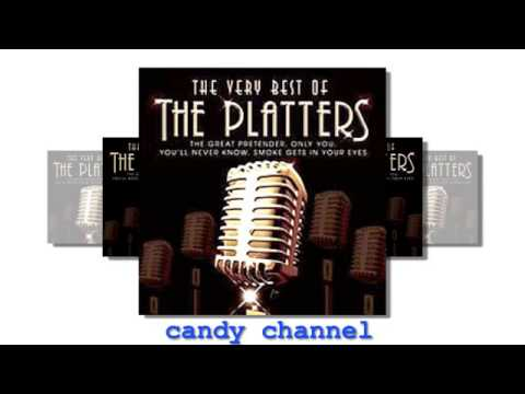 The Platters - The Very Best Of The Platters  (Full Album)
