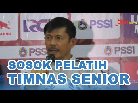 Indra Sjafri Siap jadi Pelatih Timnas Senior, nih Deretan Prestasinya