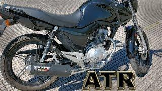 Review ATR PAPU con escape cott