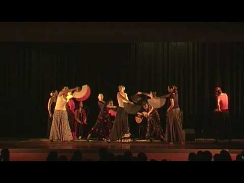 Alegrias (Flamenco)