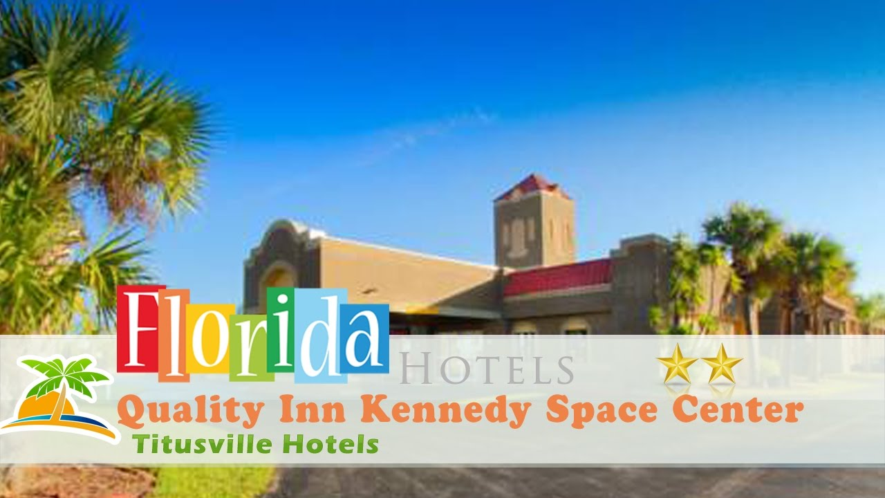 Quality Inn Kennedy E Center Usville Hotels Florida