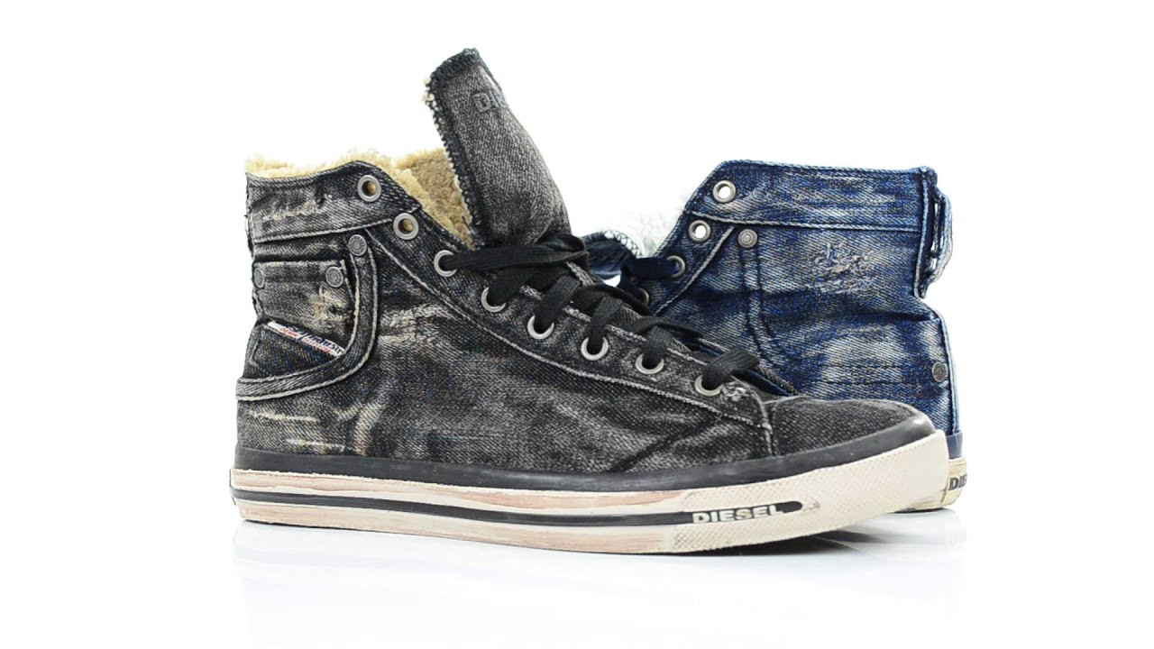 Permalink to Diesel Shoes Men