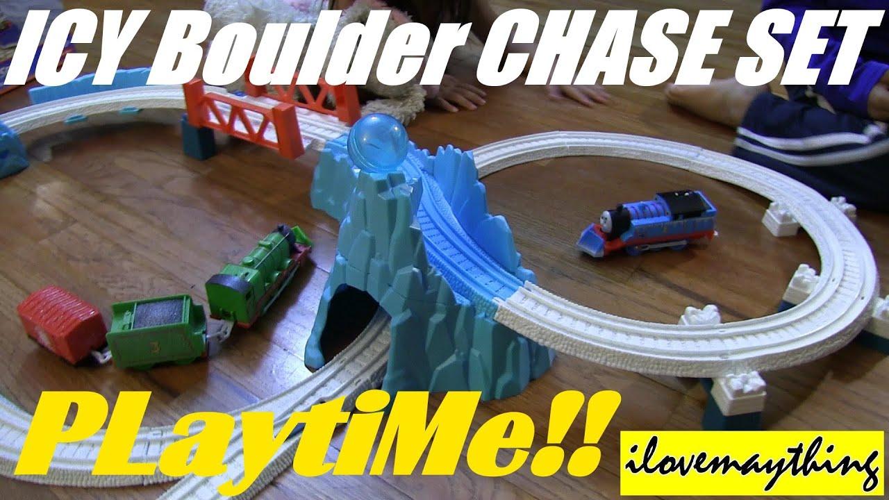 thomas trackmaster boulder mountain instructions