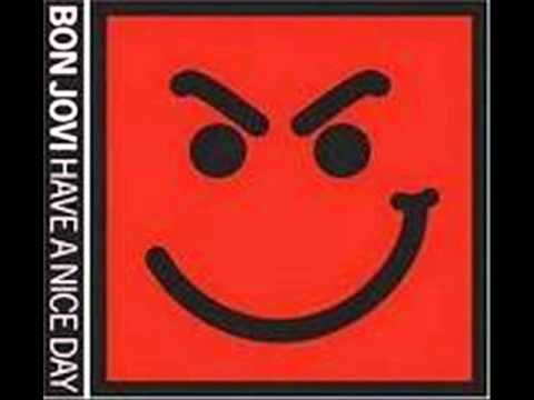 Bon Jovi - Queen of New Orleans (A Listening a Song Bonus)