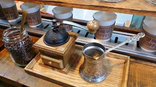 끓이는 커피, 체즈베 / 성북동커피 2020 04 04
