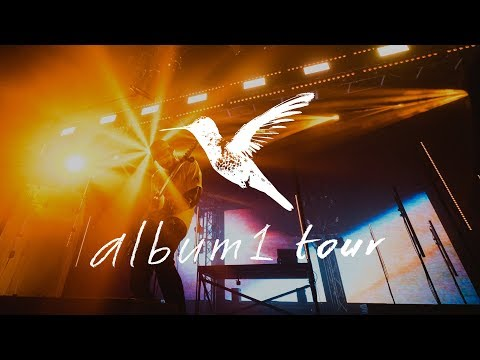 San Holo - album1 tour documentary pt. 4