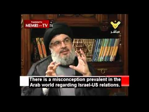 Hezbollah: Iran Will Attack U.S. Bases If Israel launches Strike on Iranian Nuclear Facilities.