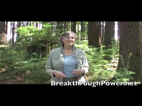"What is ""breakthrough power""?  (with Jeane Manning)"