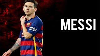 FIFA 16 | MESSI - SKILLS u0026 GOALS