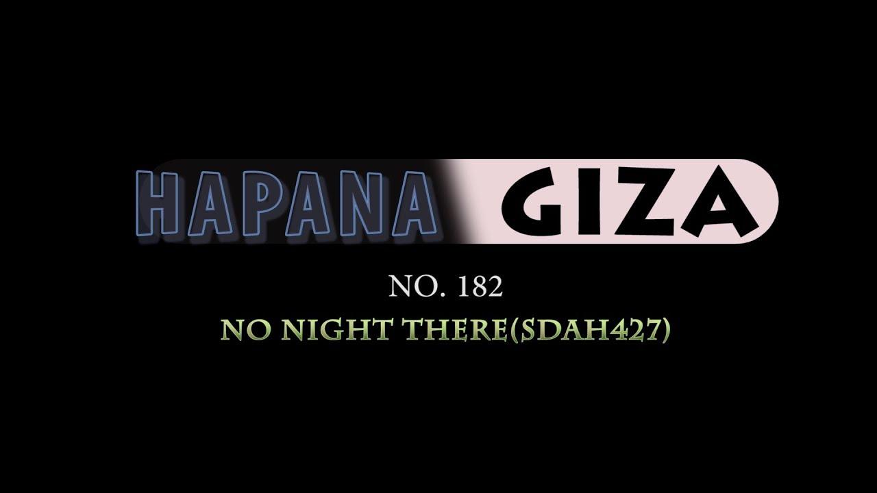 Download Nyimbo za kristo-Hapana Giza. Mchana hauishi. No night there Hymnal