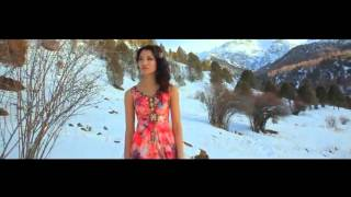 Кыргызча эн жакшы ыр, Сагынамын жаңы клип 2015