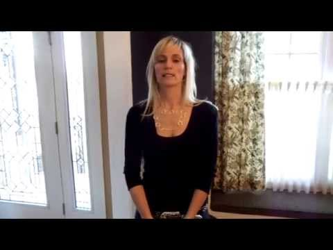 Happy customer talks about her recent window replacement by Opal Enterprises