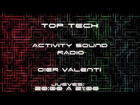 SET OIER VALENTI (ACTIVITY SOUND RADIO)