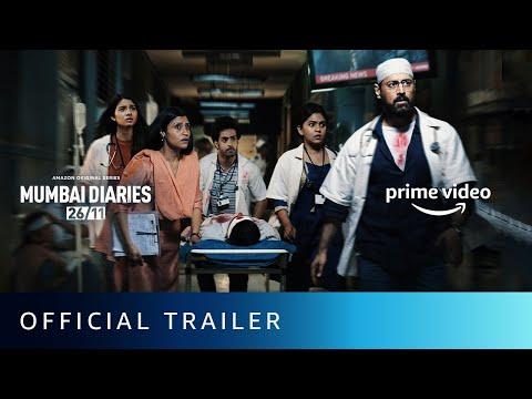 Mumbai Diaries - Official Trailer | Amazon Original