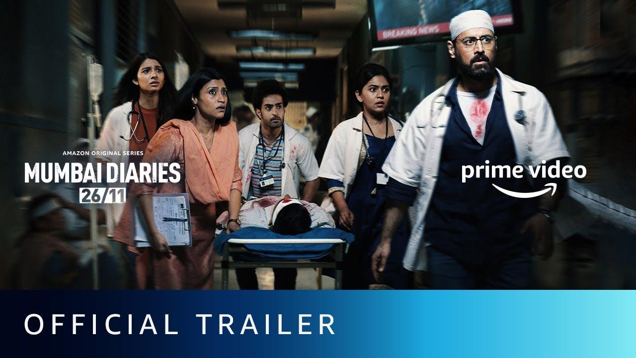Mumbai Diaries 26/11 Season 1