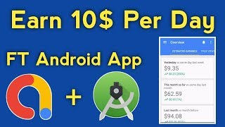 10$ PER DAY FT ANDROID APPS ! screenshot 4