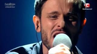 Eurovision / Евровидение-2016. Ukraine (Final) SunSay,