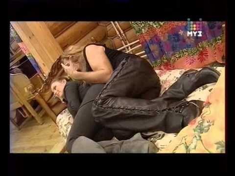 Анна Семенович,Никита Джигурда - Жена напрокат 18.12 - 01