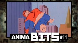 Se o Homem-Aranha fosse picado por MAIS UM bicho?