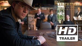 Kingsman: El Círculo Dorado | Trailer greenband | Próximamente - Solo en Cines