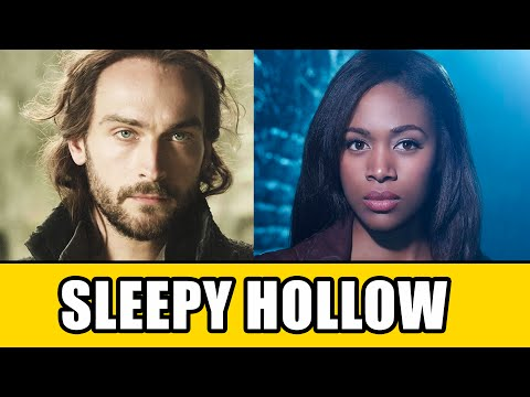 SLEEPY HOLLOW's Tom Mison Reacts to Nicole Beharie's Exit & Talks Season 4